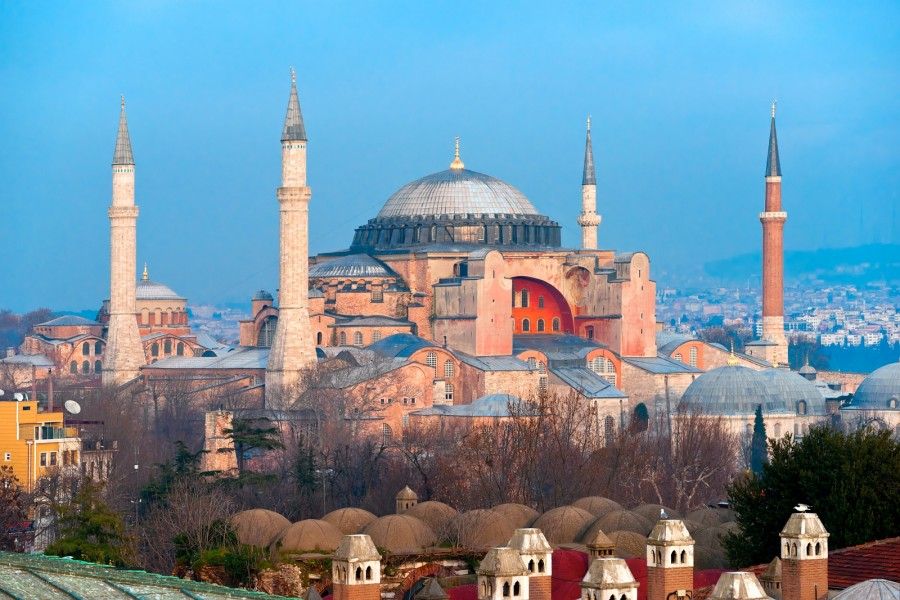 8 Day Best Of Turkey Tours 2