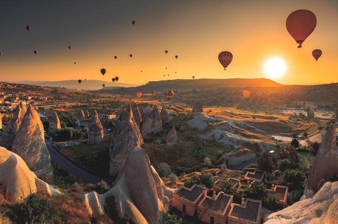8 Day Best Of Turkey Tours 3