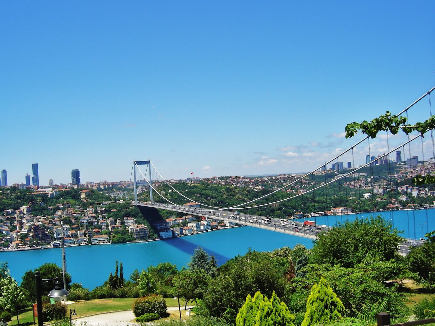 8 Day Istanbul Honeymoon Package 3