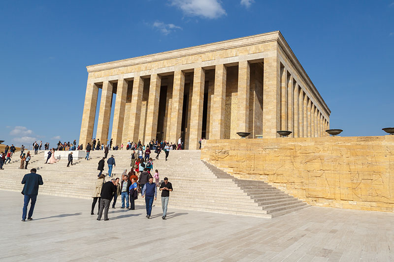 Ankara City Tour