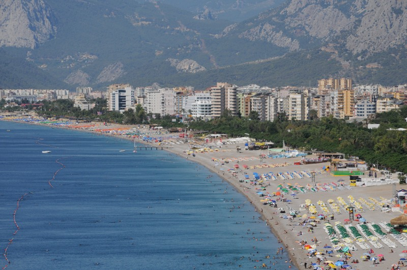 Antalya Hotel Package