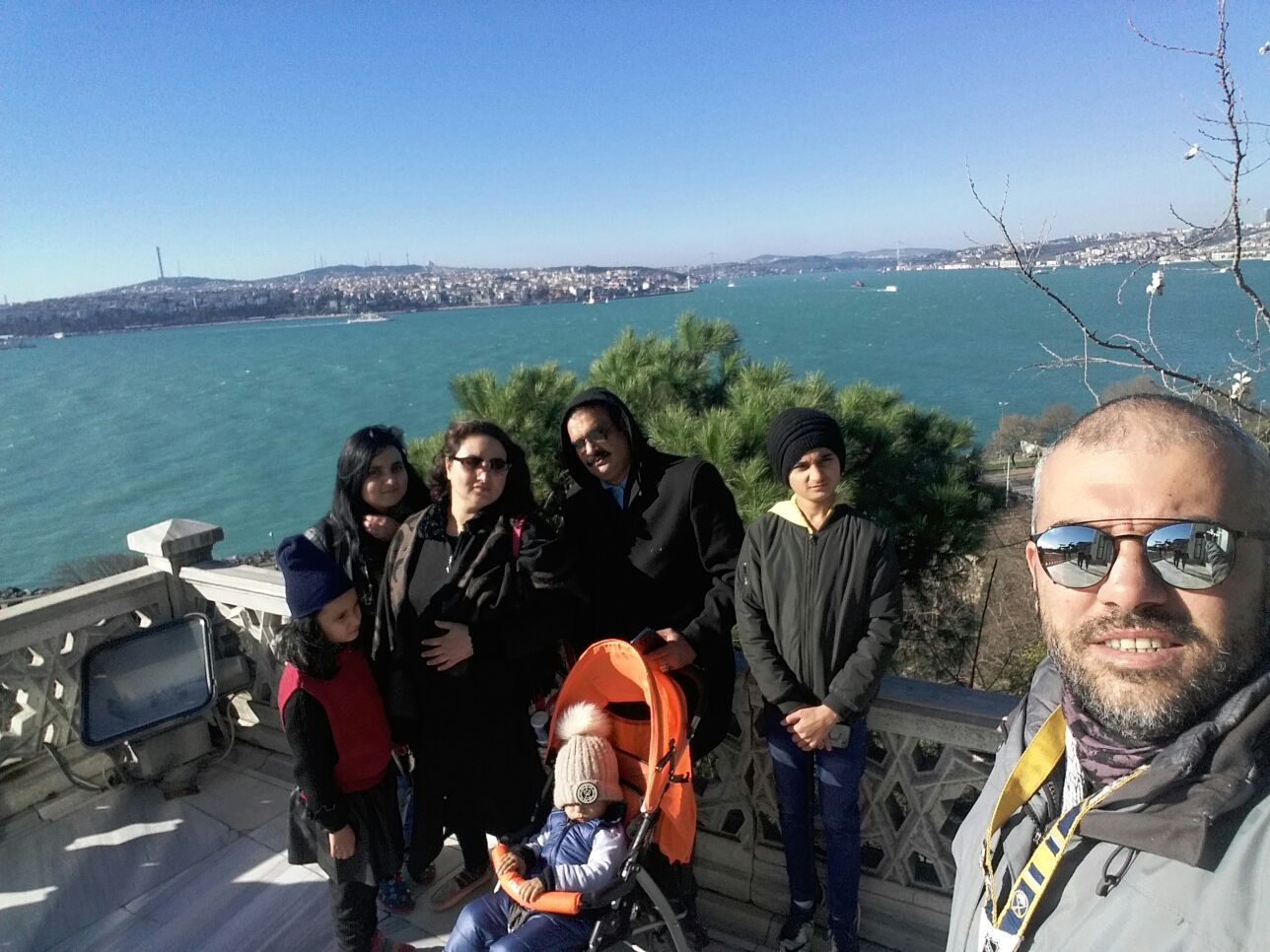 Best Of Turkey (8 Days by Bus) 1