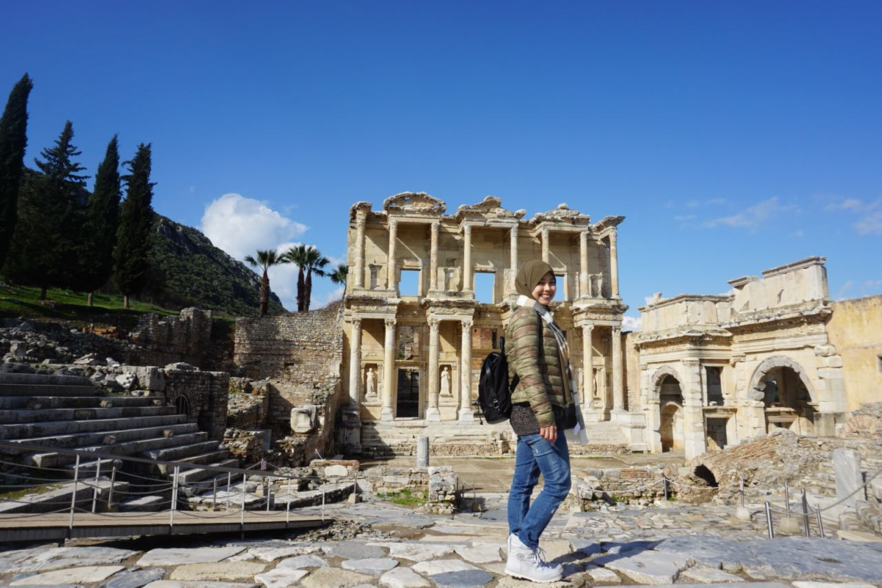 Best Of Turkey (8 Days by Bus) 3