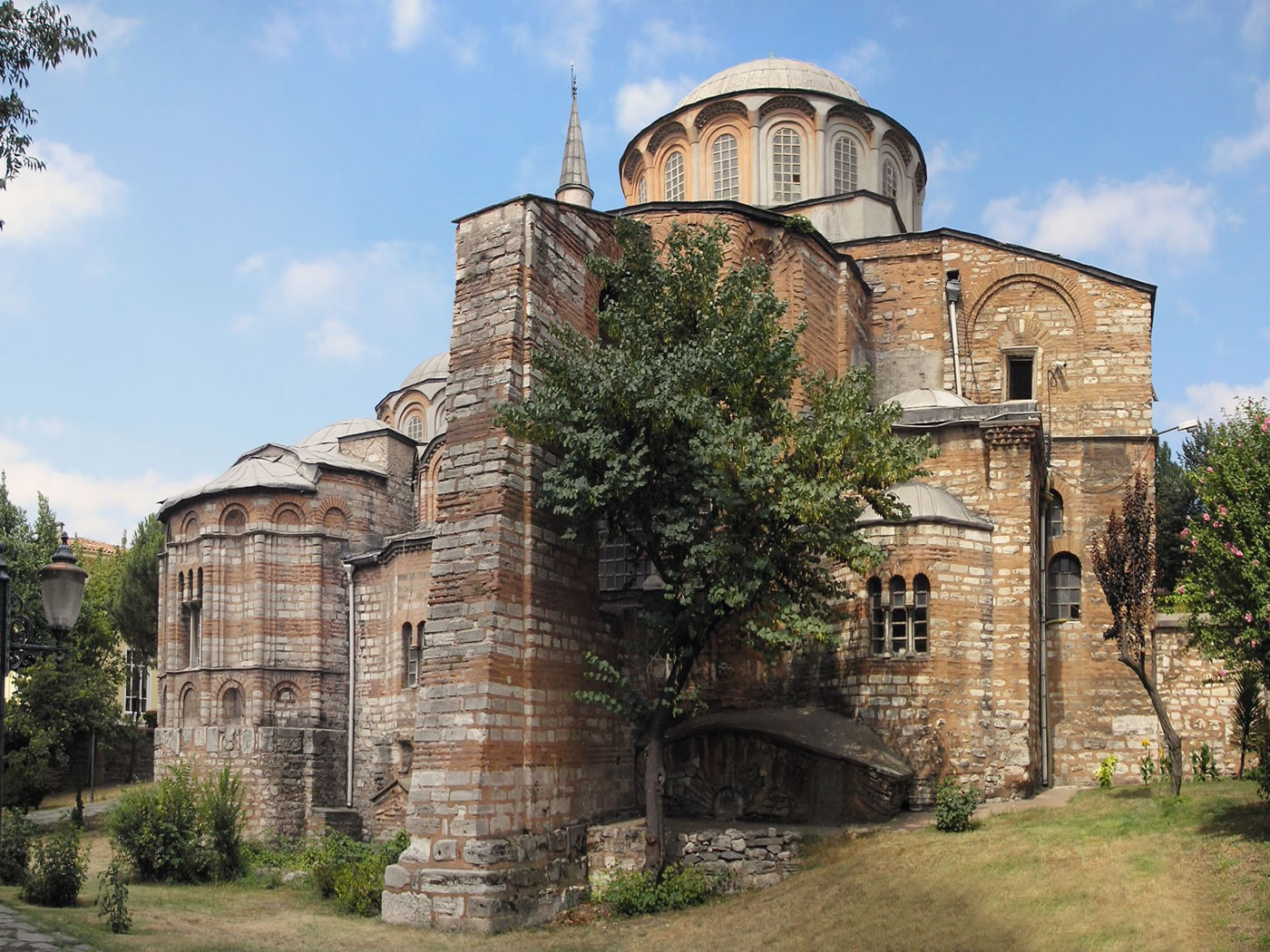 Chora Church Daily Tour In Istanbul