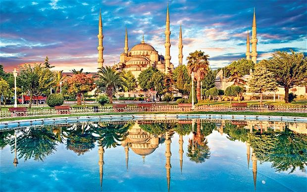 Eid Holiday Package Istanbul