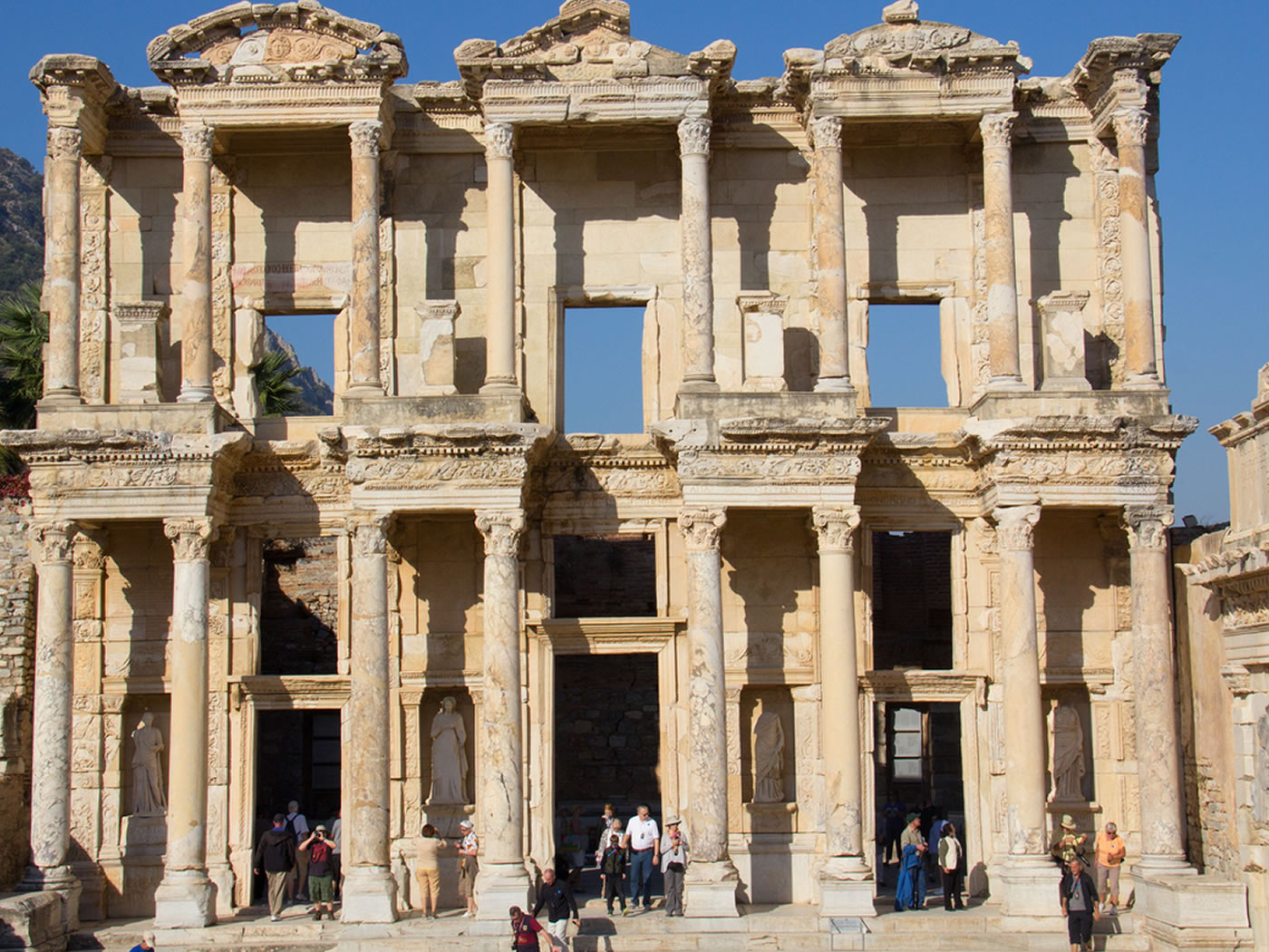Ephesus And Pamukkale Tour 3