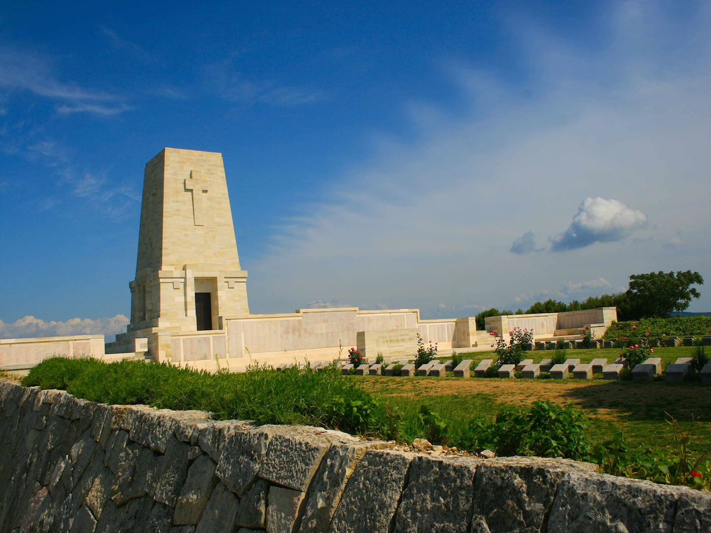 1 Day Gallipoli Day Tour from Istanbul