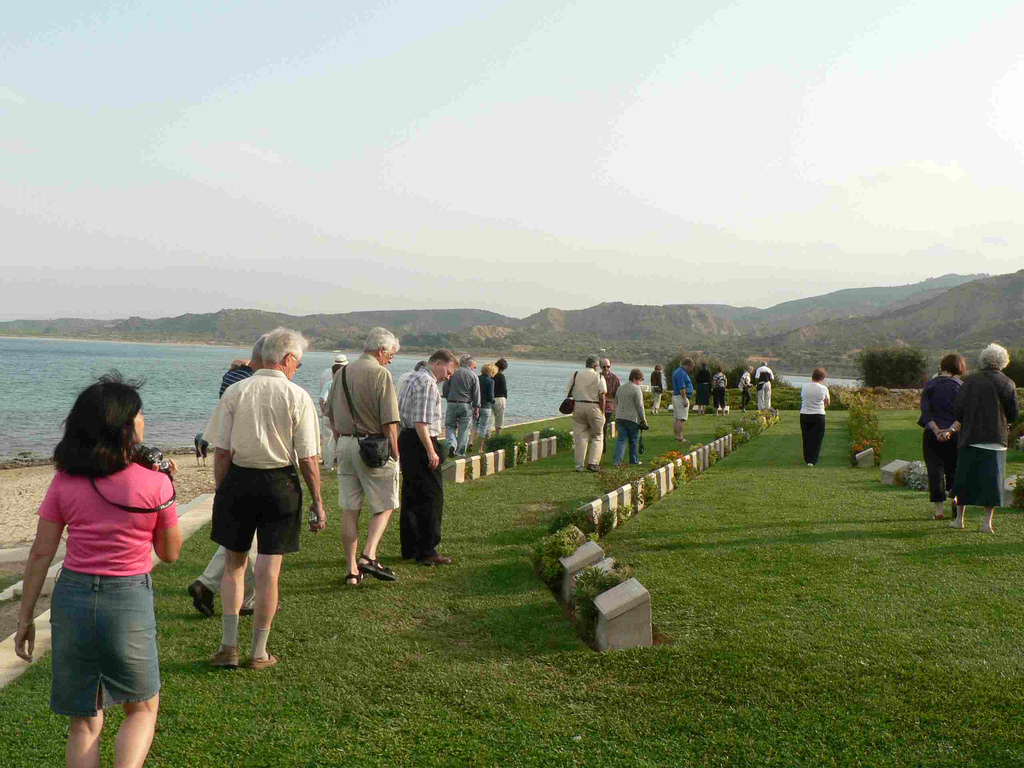 1 Day Gallipoli Day Tour from Istanbul 2