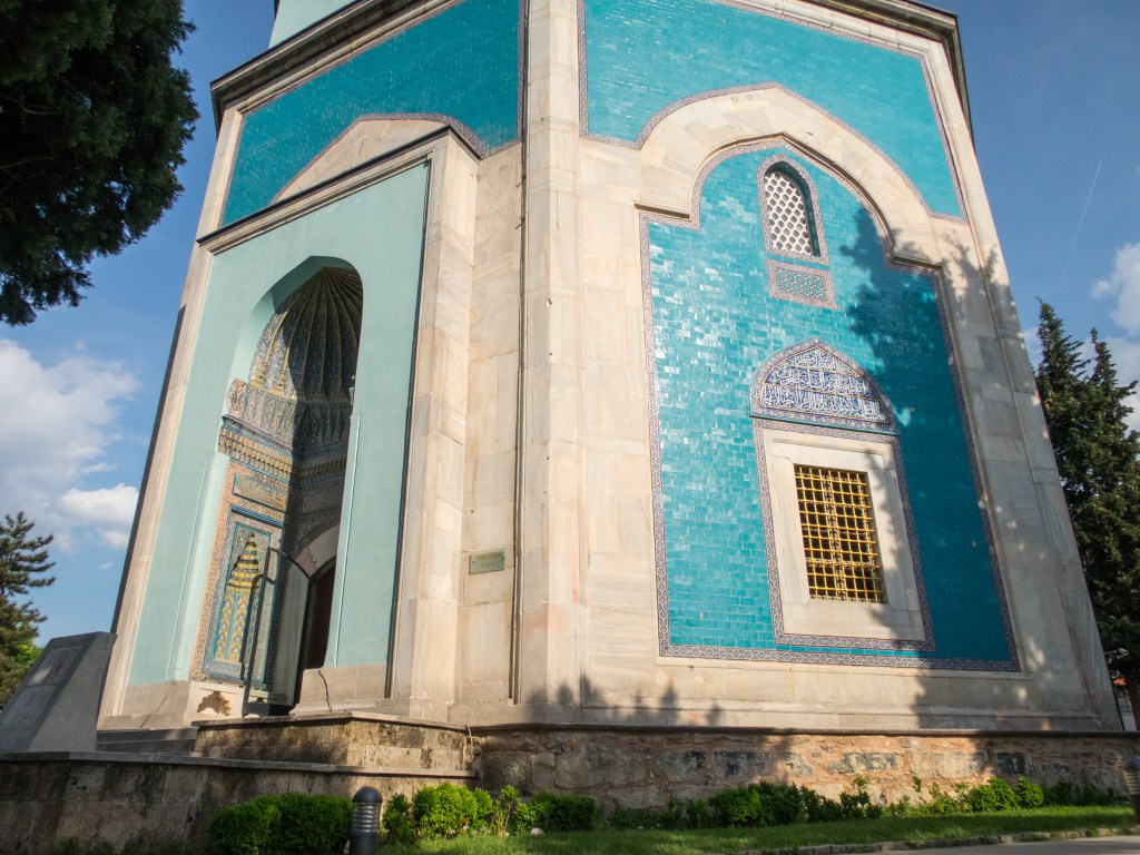 Green Bursa Day Tour from Istanbul