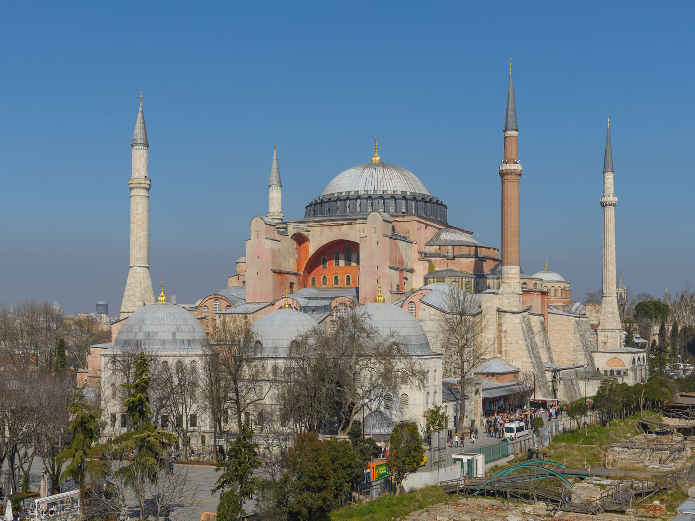 Highlights Of Istanbul Tour