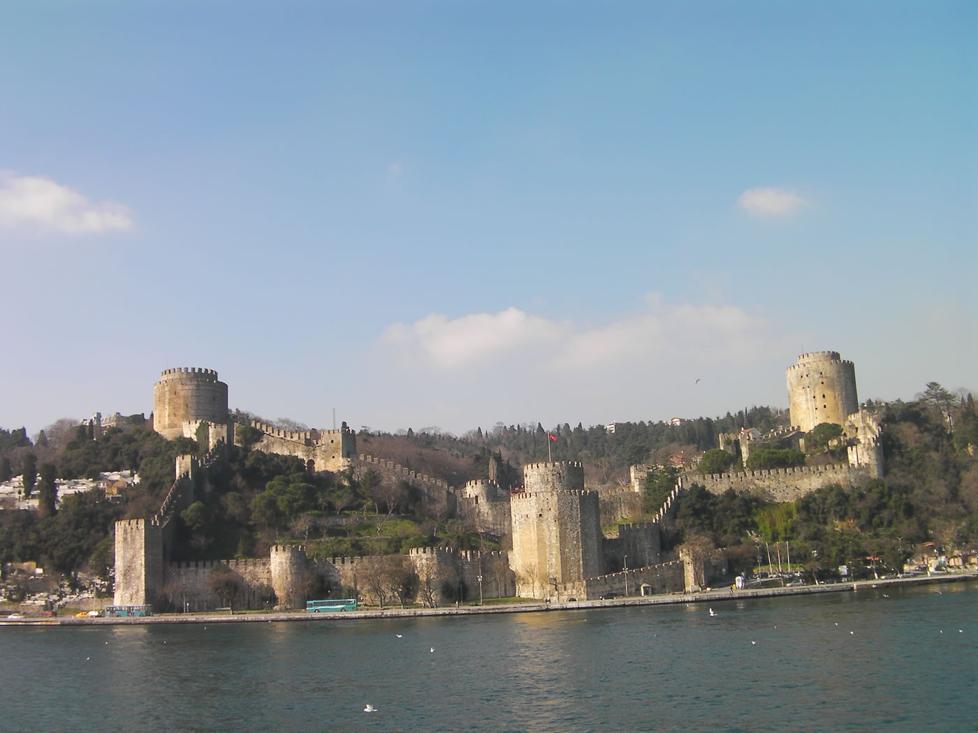 Historical Tour Package Istanbul (4 Days)
