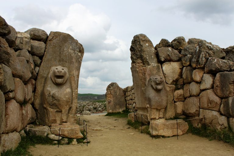 Hittites Tour From Ankara