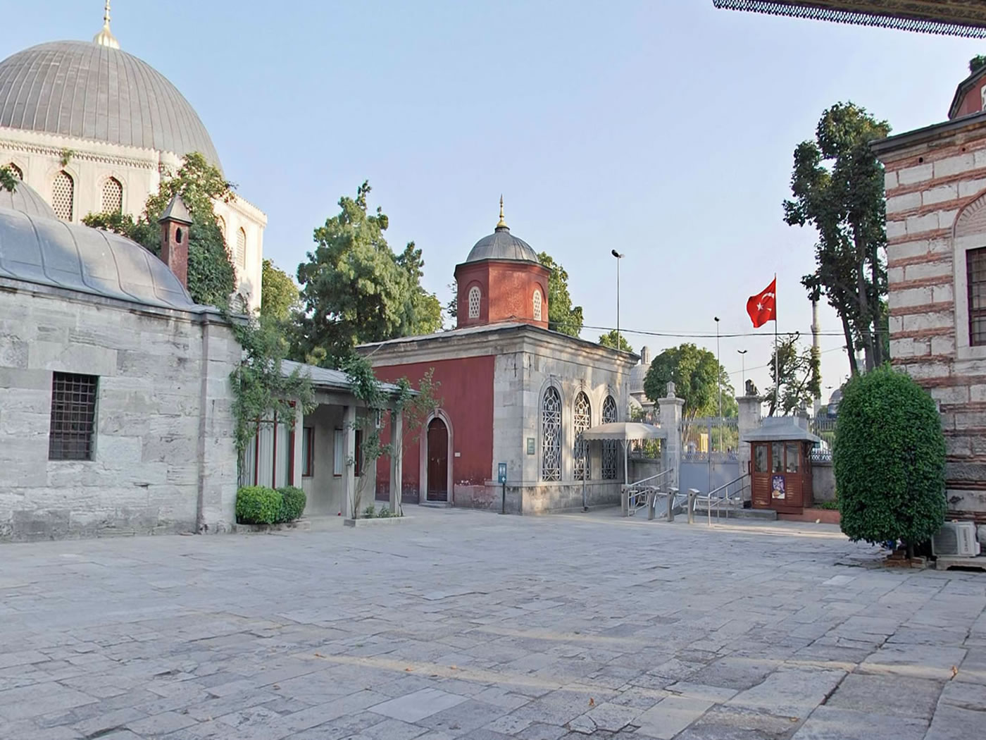 Istanbul Heritage Daily Tour In Istanbul