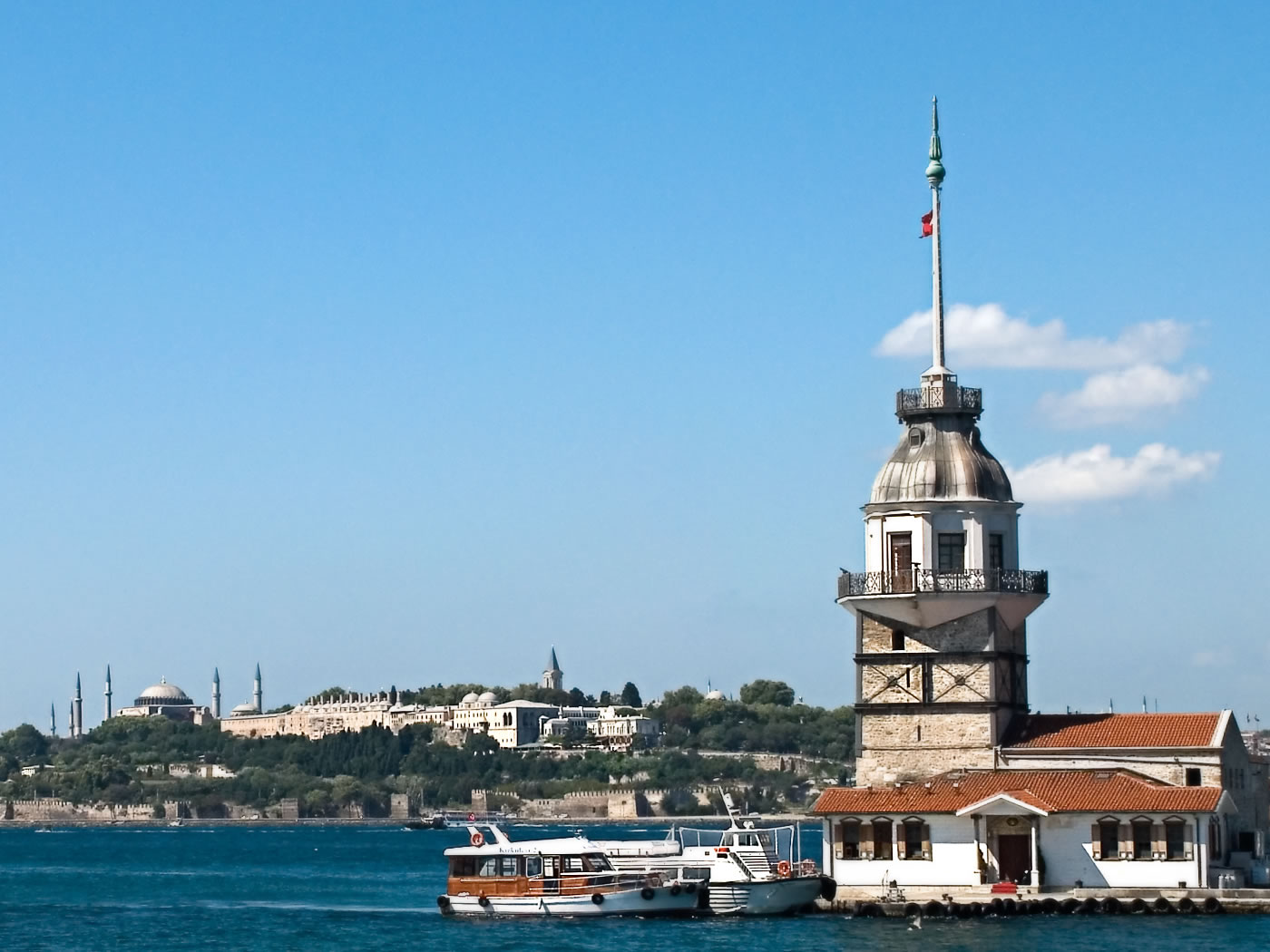 Istanbul Honeymoon Package