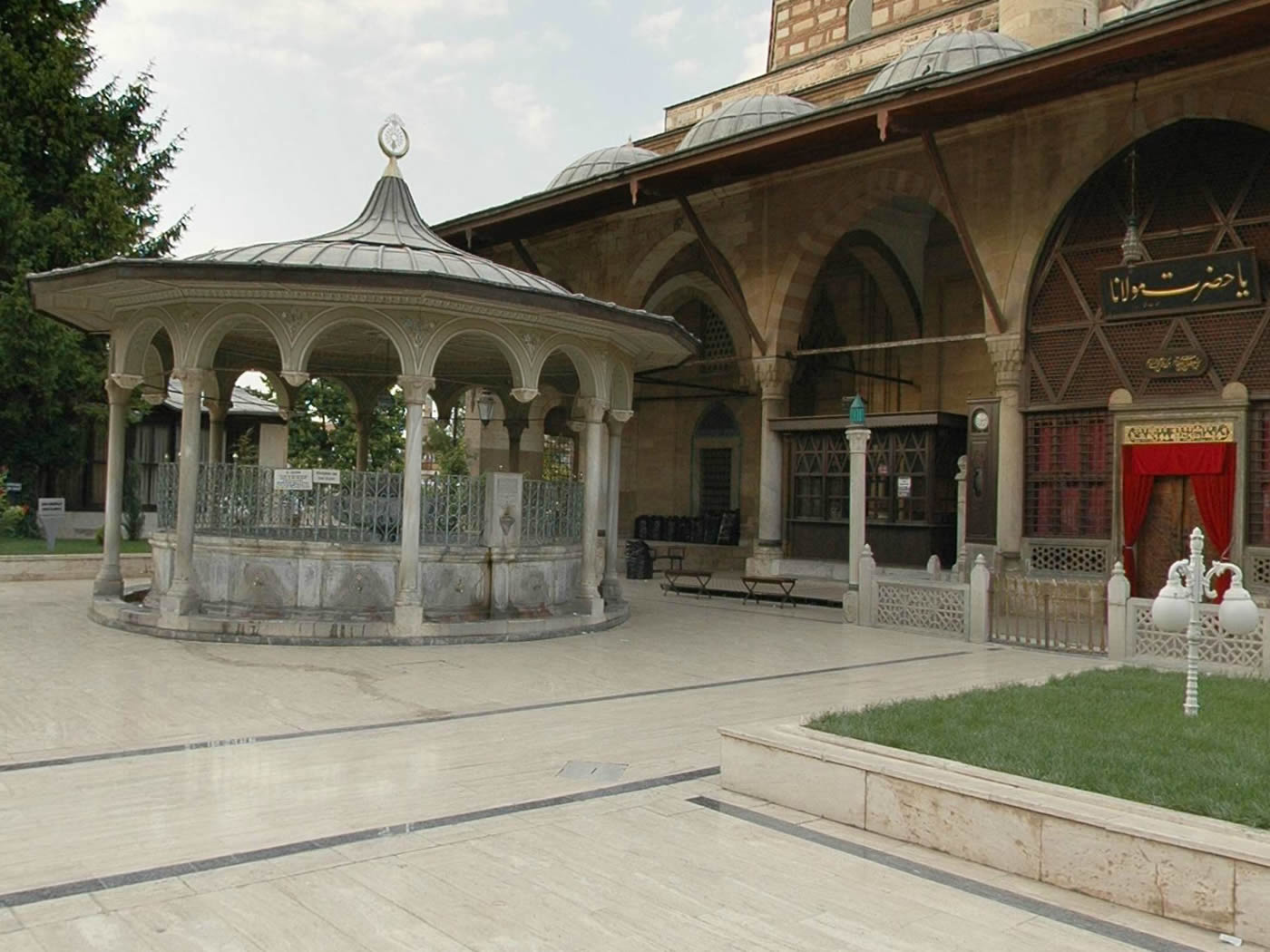 Konya Islamic Daily Tour
