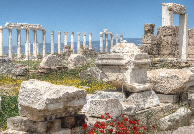 Laodicea And Pamukkale Tour