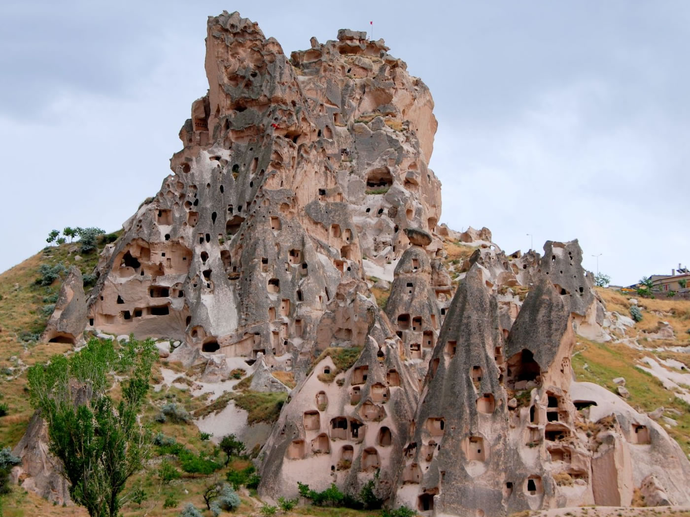 Private Cappadocia Daily Tour From Istanbul