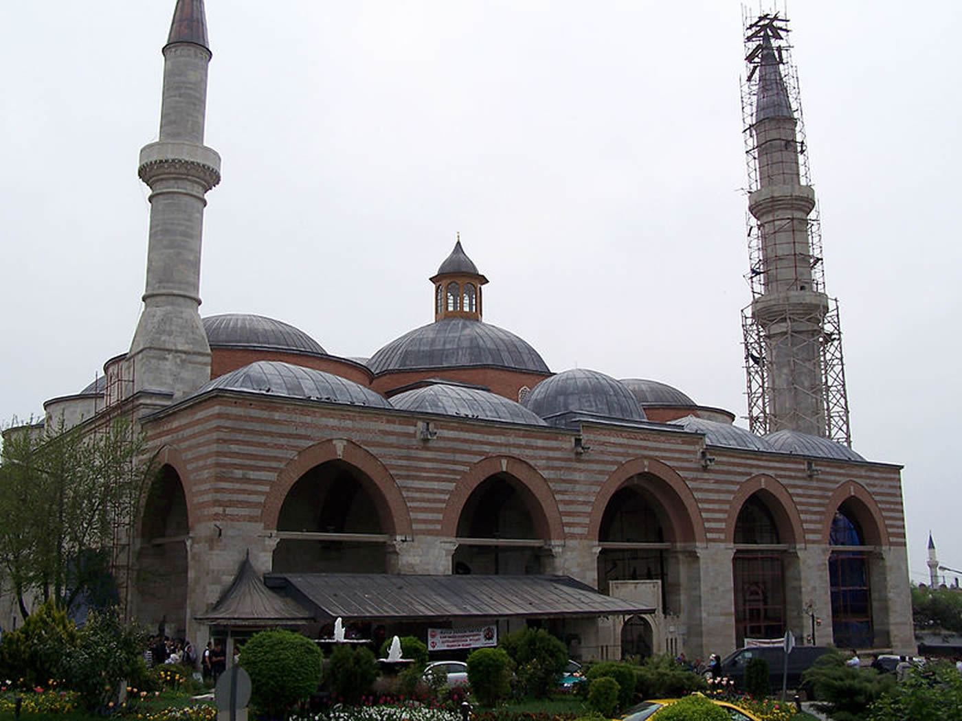 Private Edirne Tour from Istanbul 3