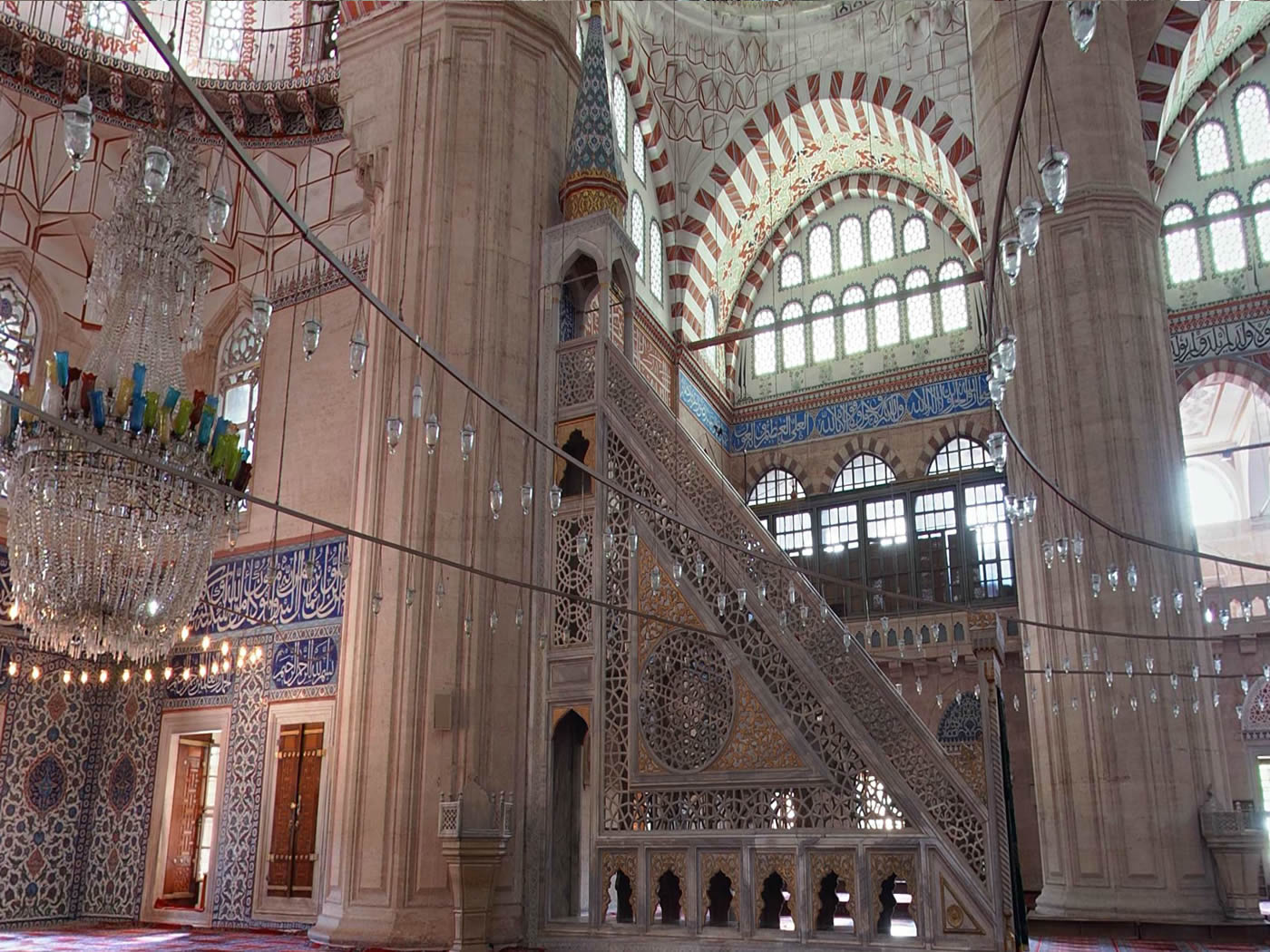 Private Edirne Tour from Istanbul 5
