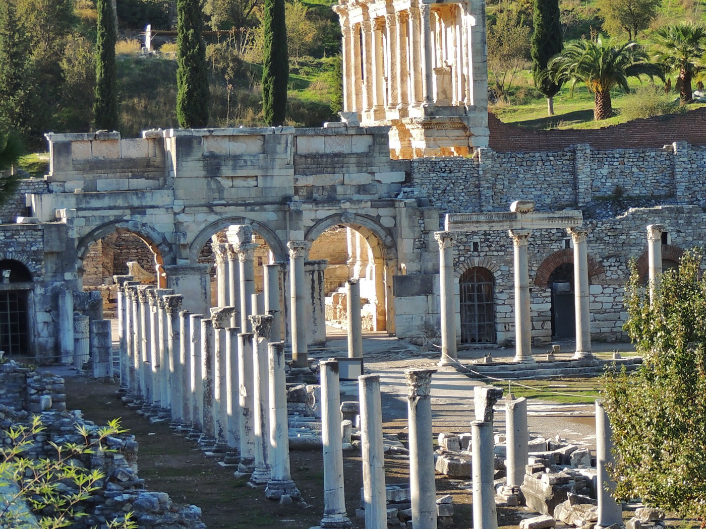 Private Ephesus Tour From Kusadasi 2