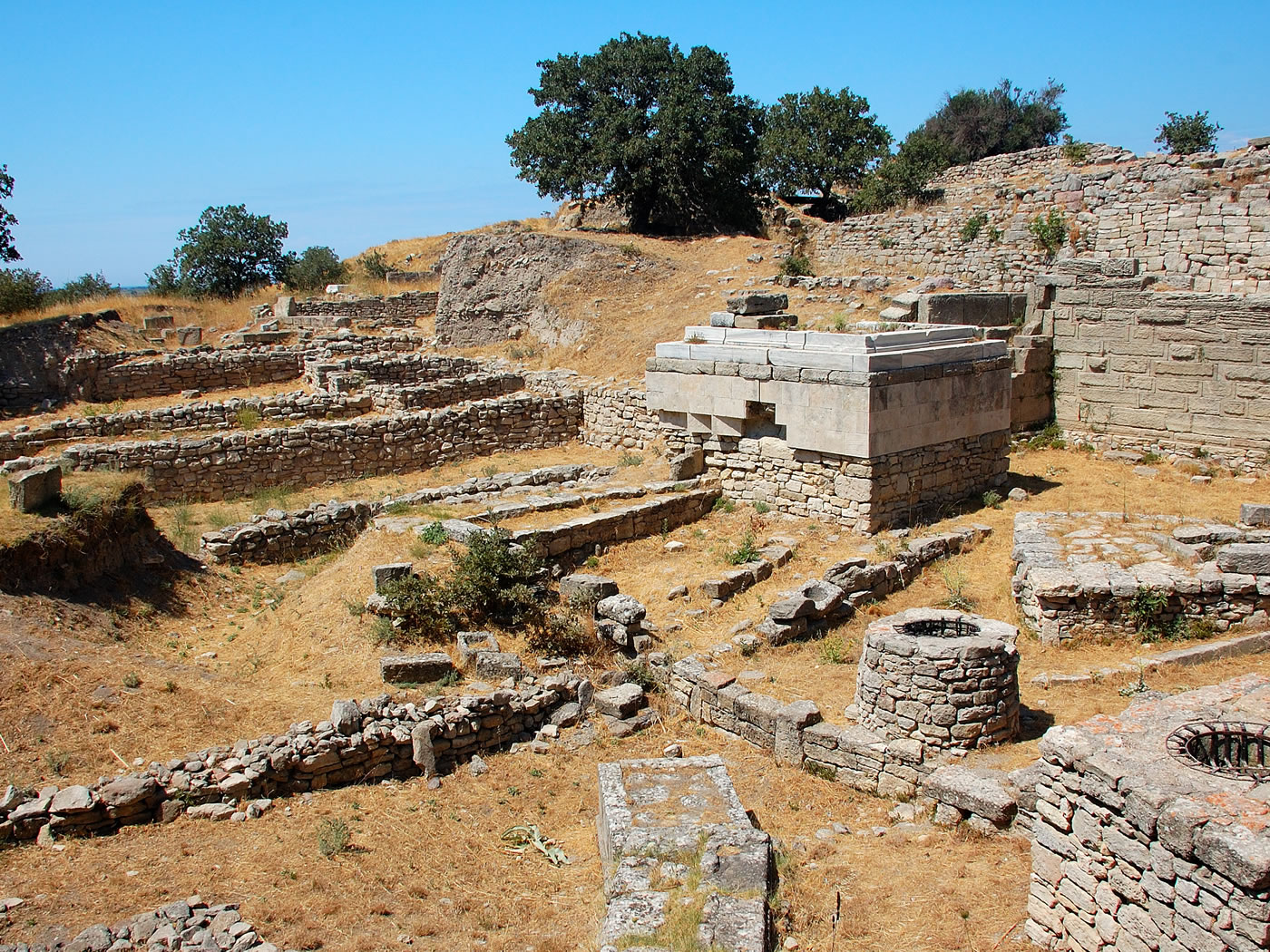 Private Gallipoli And Troy Tour From Istanbul 6