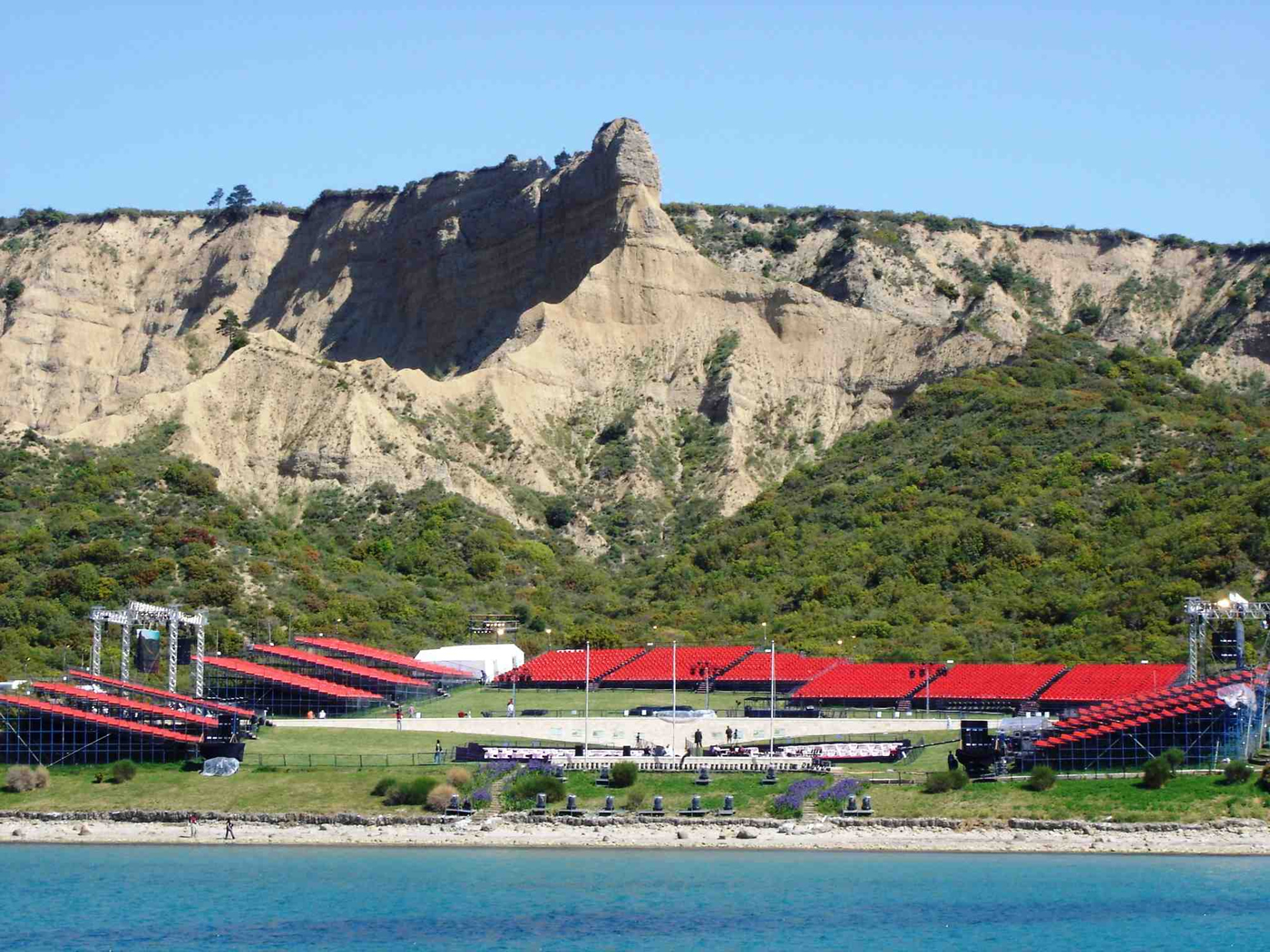Private Gallipoli Daily Tour From Istanbul