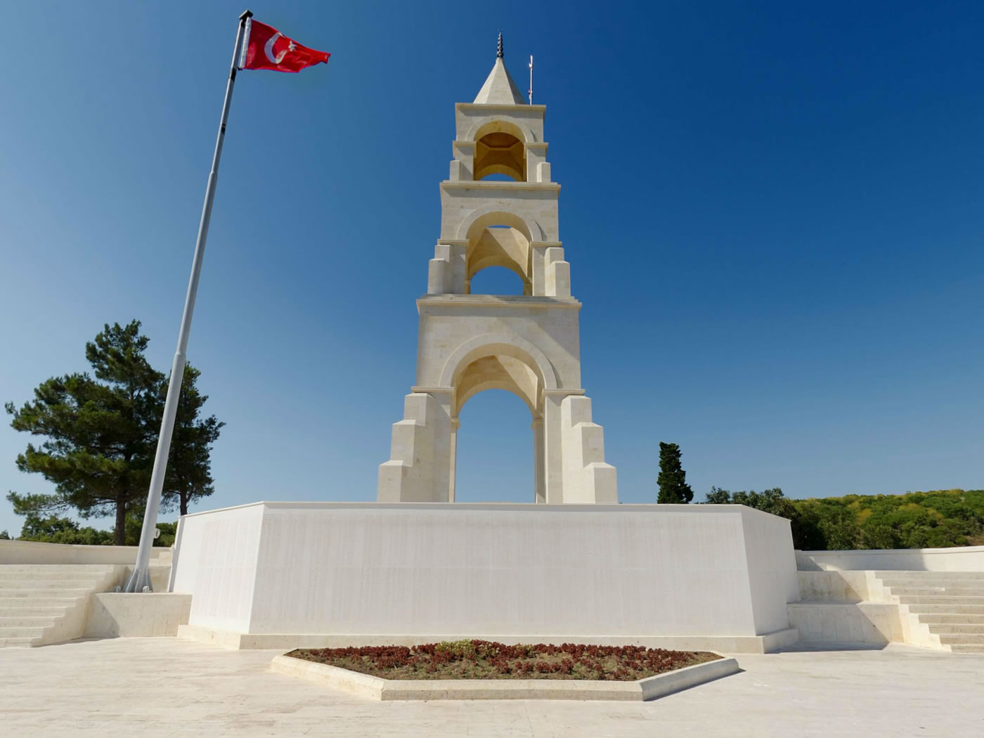 Private Gallipoli Day Tour from Eceabat, Canakkale 2