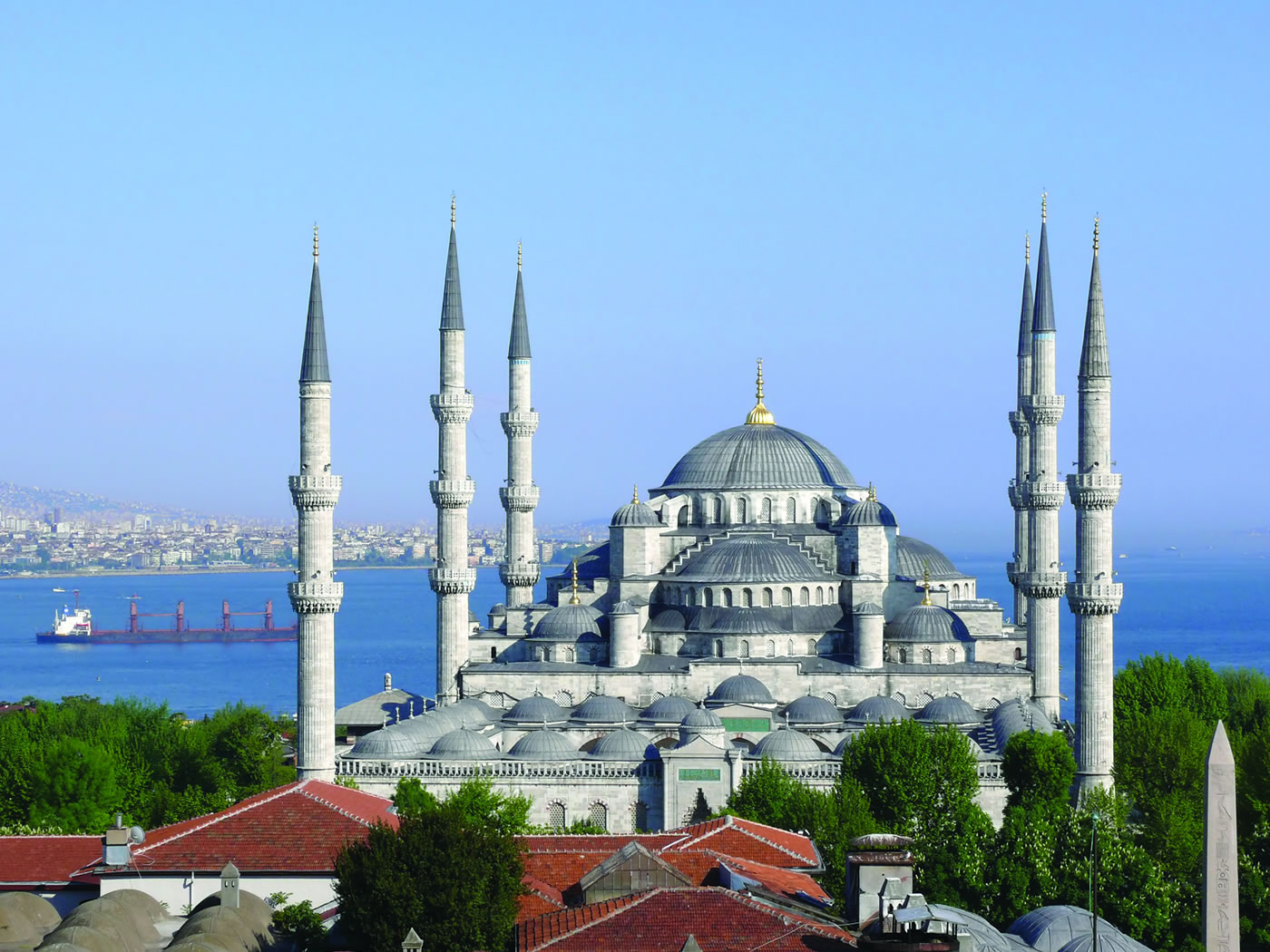 Private Istanbul Islamic Tour