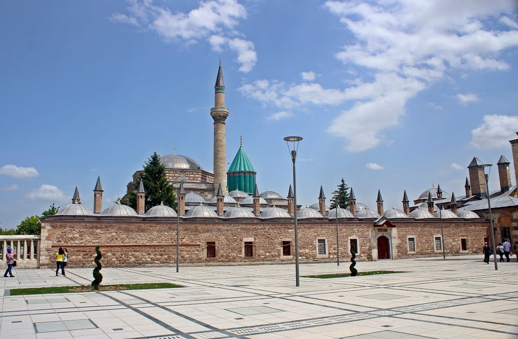 Private Konya Tour from Istanbul