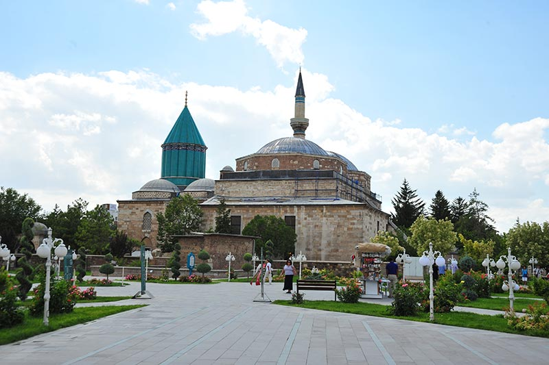 Private Konya Tour from Istanbul 2