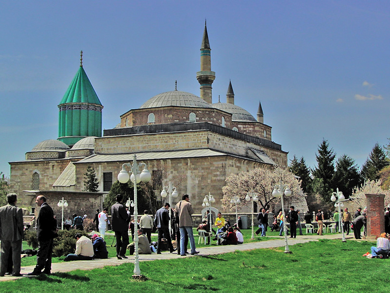Private Konya Tour from Istanbul 3