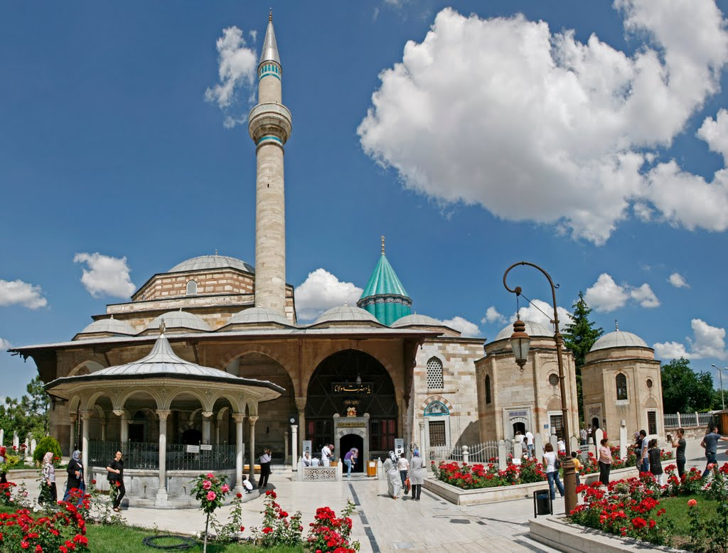 Private Konya Tour from Istanbul 4