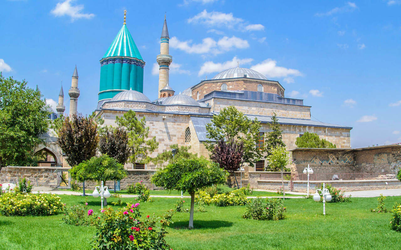 Private Konya Tour from Istanbul 5