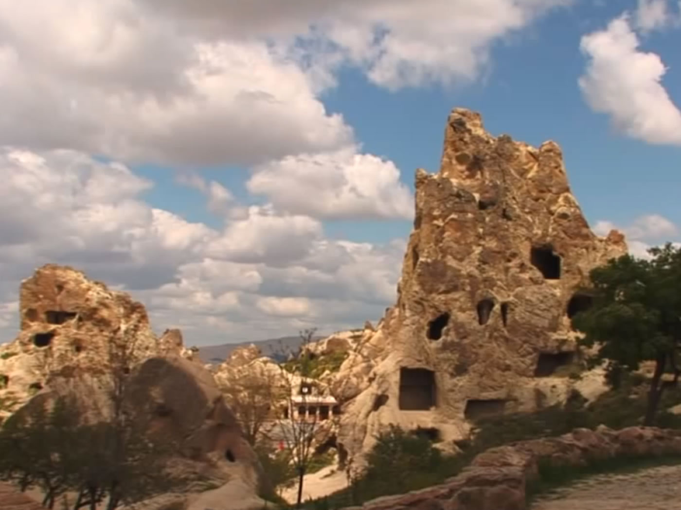 Private South Cappadocia Tour