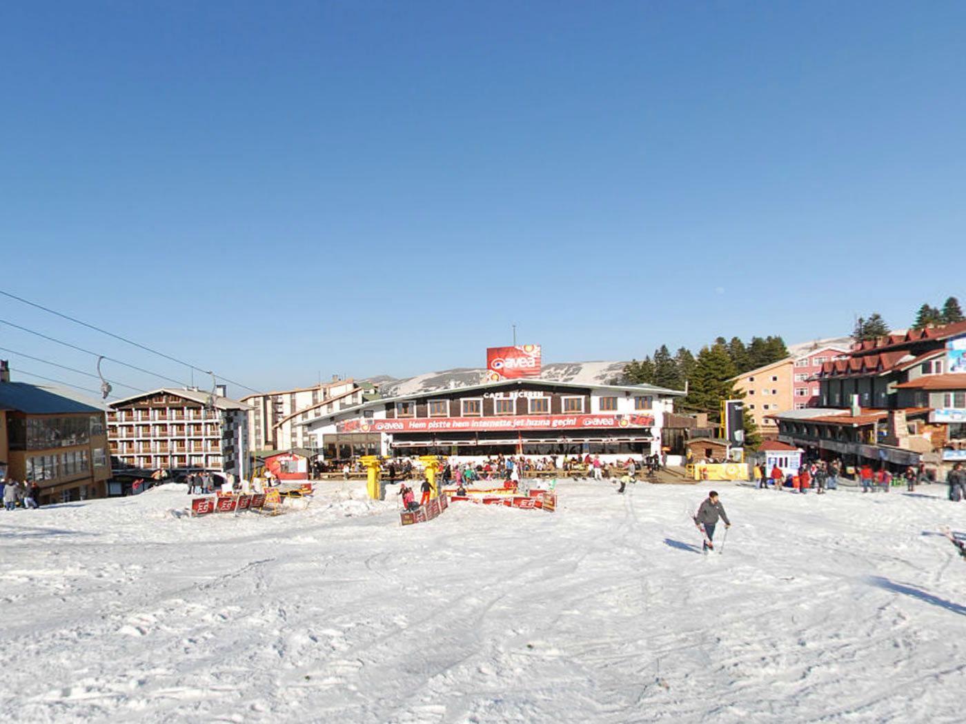 Turkey Winter Tour Package