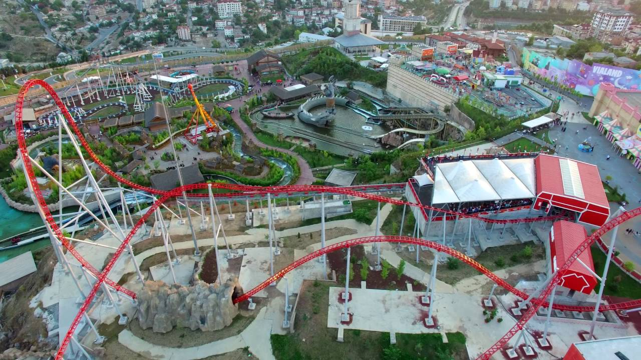 Vialand Daily Tour In Istanbul