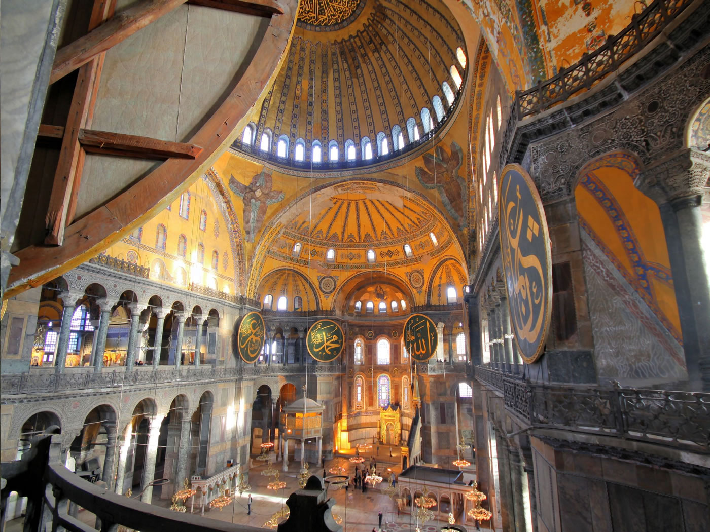 9 Day Wonders Of Turkey 2